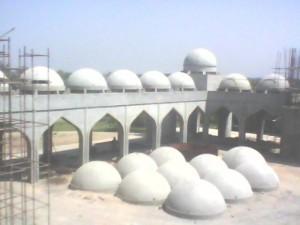 dargah Allahabad sharif
