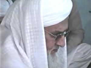 Haji Khair Muhammad Abbasi